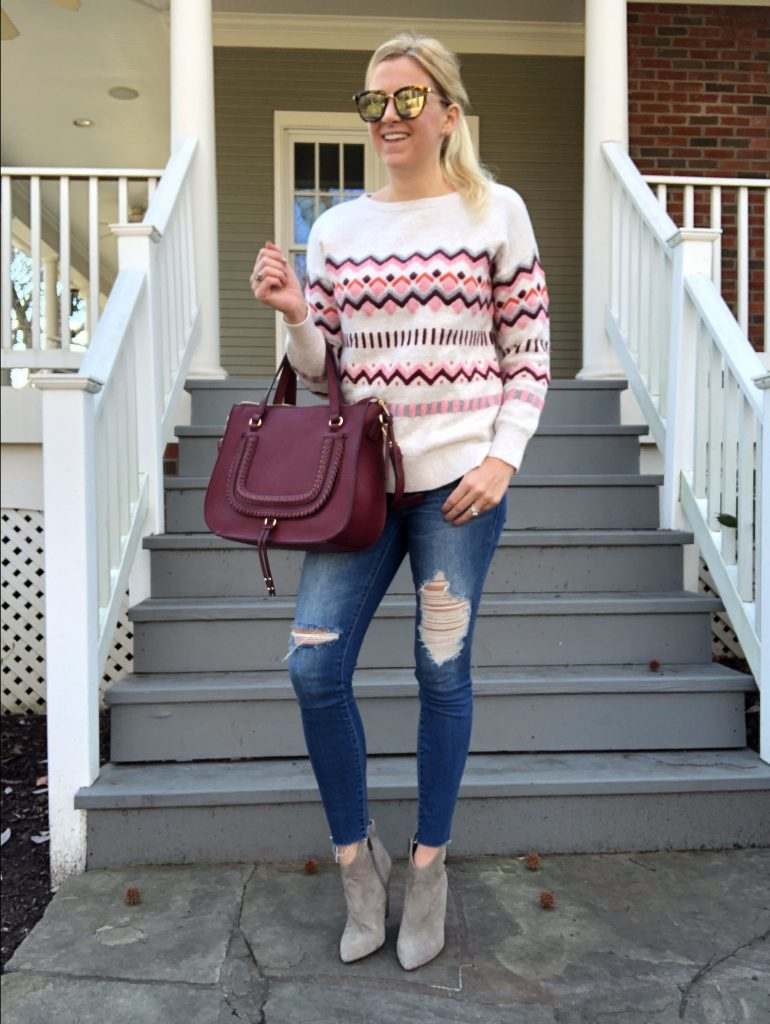 11 Affordable Fair Isle Sweaters For Winter